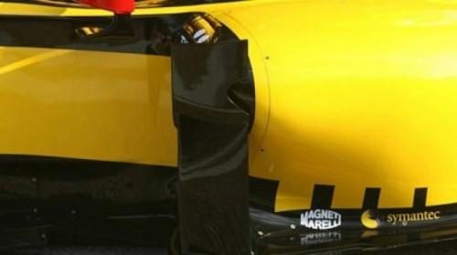 Renault a prezentat noul monopost de Formula 119308
