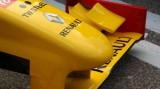 Renault a prezentat noul monopost de Formula 119309