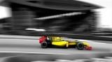 Renault a prezentat noul monopost de Formula 119310