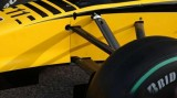 Renault a prezentat noul monopost de Formula 119293