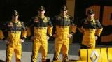 Renault a prezentat noul monopost de Formula 119302