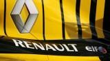 Renault a prezentat noul monopost de Formula 119311