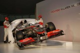 McLaren a prezentat monopostul de Formula 1 din 201019280