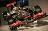 McLaren a prezentat monopostul de Formula 1 din 201019283