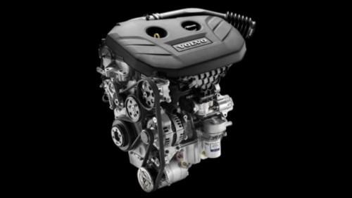 Volvo lanseaza noul propulsor 2.0 GTDI19278