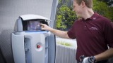 Honda deschide o statie solara de producere a hidrogenului19272