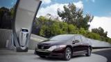 Honda deschide o statie solara de producere a hidrogenului19270