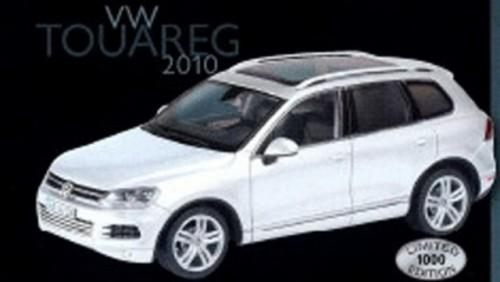 Ipoteza: Acesta ar putea fi noul Volkswagen Touareg19262