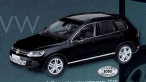 Ipoteza: Acesta ar putea fi noul Volkswagen Touareg19263