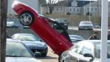 VIDEO: Cum NU se livreaza un Ferrari F430 Spyder19259