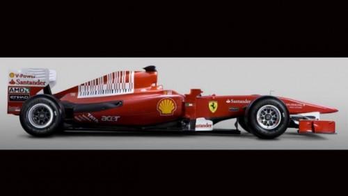 Iata noua masina Ferrari pentru Formula 1!19256