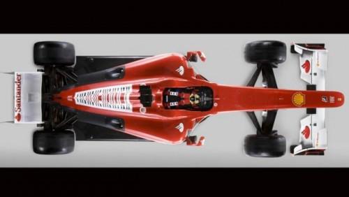 Iata noua masina Ferrari pentru Formula 1!19257