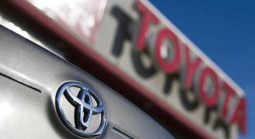Toyota va face un recall masiv si in Europa19250