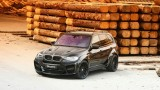 BMW X5 Typhoon Black Pearl cu 625 CP si 700 Nm19220