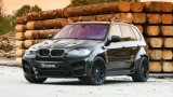 BMW X5 Typhoon Black Pearl cu 625 CP si 700 Nm19221