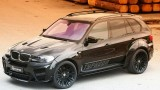 BMW X5 Typhoon Black Pearl cu 625 CP si 700 Nm19223