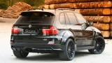 BMW X5 Typhoon Black Pearl cu 625 CP si 700 Nm19224