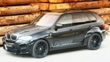 BMW X5 Typhoon Black Pearl cu 625 CP si 700 Nm19227