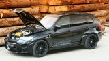 BMW X5 Typhoon Black Pearl cu 625 CP si 700 Nm19230
