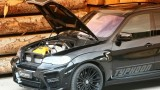 BMW X5 Typhoon Black Pearl cu 625 CP si 700 Nm19231