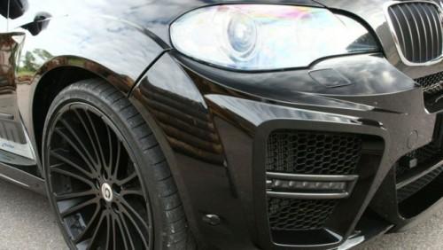 BMW X5 Typhoon Black Pearl cu 625 CP si 700 Nm19233