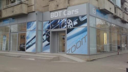 Nou showroom Mazda in centrul Bucurestiului19218
