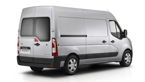 OFICIAL: Noul Renault Master19208