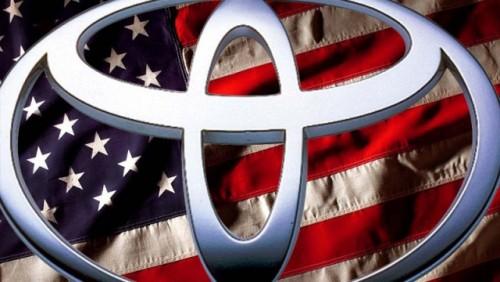 Toyota opreste comercializarea a 8 modele in SUA19201