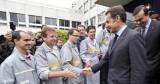 """Sarkozy: """"Nu pot accepta strategia Renault""""19198"""