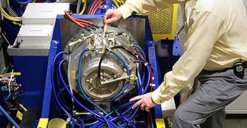 GM isi va produce singur motoarele pentru hibrizi19188