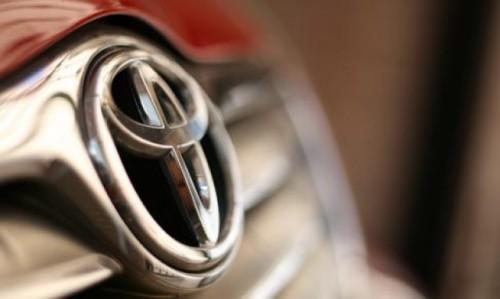 Toyota anunta ca va fi lider mondial si in 201019187