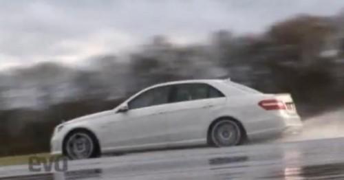 VIDEO: Test-drive cu Mercedes E63 AMG19172
