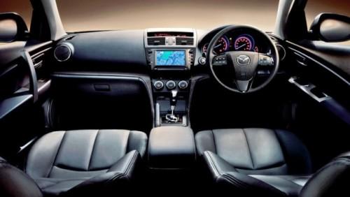 OFICIAL: Mazda6 facelift19145