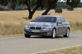 BMW Seria 5 Activehybrid va fi lansat la Geneva19110