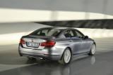 BMW Seria 5 Activehybrid va fi lansat la Geneva19114