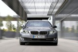 BMW Seria 5 Activehybrid va fi lansat la Geneva19115