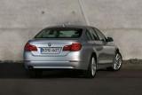BMW Seria 5 Activehybrid va fi lansat la Geneva19122