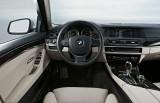 BMW Seria 5 Activehybrid va fi lansat la Geneva19128