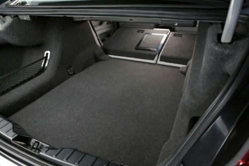 BMW Seria 5 Activehybrid va fi lansat la Geneva19134