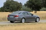 BMW Seria 5 Activehybrid va fi lansat la Geneva19112