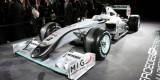 Mercedes GP si-a prezentat monopostul19100