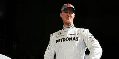 Mercedes GP si-a prezentat monopostul19102