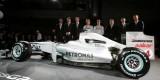 Mercedes GP si-a prezentat monopostul19101