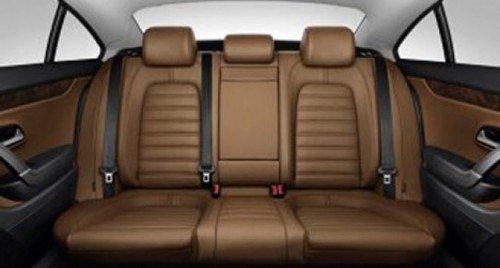 VW Passat CC va fi disponibil si cu 5 locuri19058