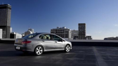 Noul Peugeot 408, un 307 sedan19040