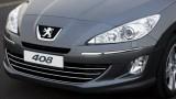 Noul Peugeot 408, un 307 sedan19041