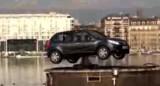 VIDEO: Un nou spot cu Dacia Sandero19026