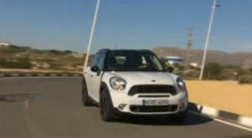VIDEO: Noul Mini Contryman se prezinta19011