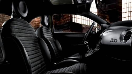 Fiat 500 by Diesel: o noua culoare si noul 1.3 Multijet II de 95 CP19005