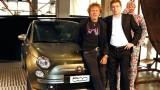 Fiat 500 by Diesel: o noua culoare si noul 1.3 Multijet II de 95 CP19007